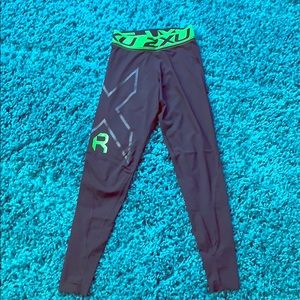 2XU Women's recovery tight